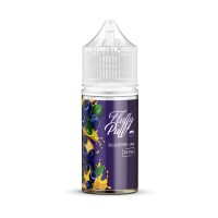 Премикс наборы Fluffy puff extra salt - Bluberry Jam 30 ml