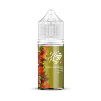 Премикс наборы Fluffy puff extra salt - Pistachio & Tobacco 30 ml