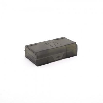Купить высокотоковый Кейс для аккумуляторов Gorilla 18650x2
