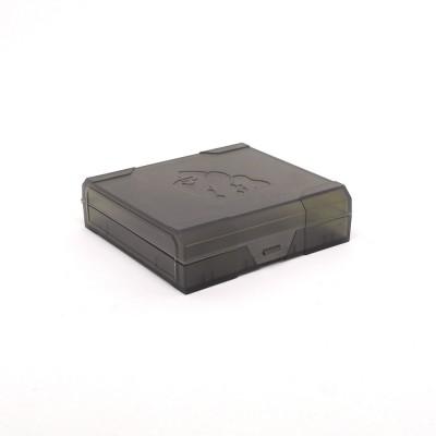 Купить высокотоковый Кейс для аккумуляторов Gorilla 18650x4 Black