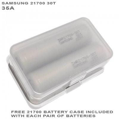 Купить высокотоковый Аккумулятор Samsung 30T 21700