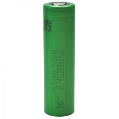 Купить высокотоковый Аккумулятор SONY VTC 6