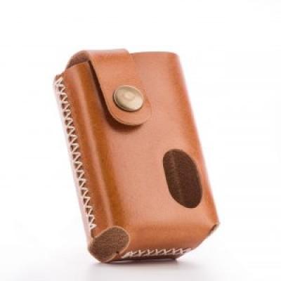 Кейс кожаный dotMod для DotSquonk Case Leather