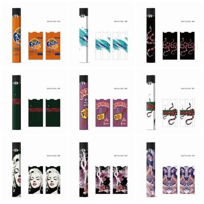 Купить Стикеры JUUL Device USB