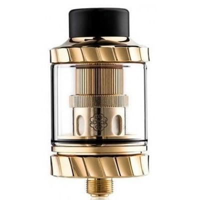 Купить Атомайзер DotTank 24 RTA 24mm Gold