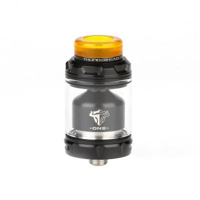 Купить Атомайзер Tauren RTA ONE 24mm Black