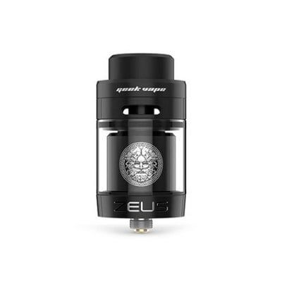 Атомайзер GeekVape Zeus Dual RTA 24mm Black
