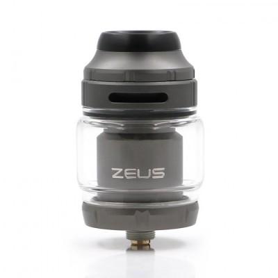Атомайзер GeekVape Zeus X RTA 24mm Gum Metal
