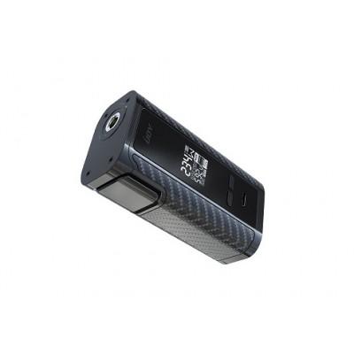 Купить Боксмод Ijoy Capitan PD270 234W Black ( аккумуляторы 20700х2 в комплекте)