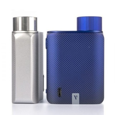 Купить Боксмод Vaporesso Swag 2 80w Black Blue