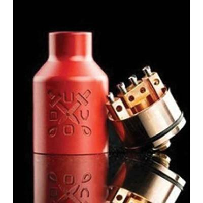 Купить Дрипка Alpha RDA 24mm Red