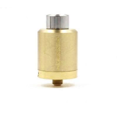 Купить Дрипка Kennedy RDA 24mm Brass