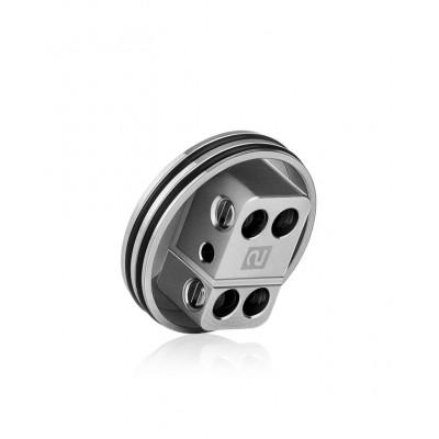 Купить Дрипка Csmnt 2 RDA 24mm Silver