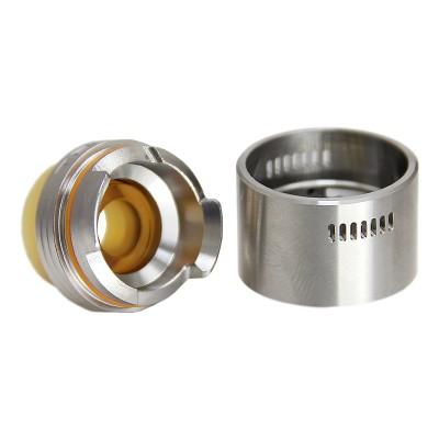 Купить Дрипка GeekVape TALO X RDA 24mm Silver