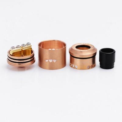 Купить Дрипка Goon 1.5 RDA Copper