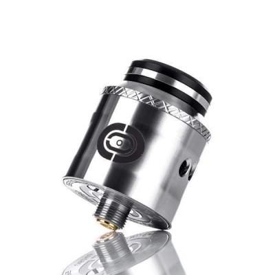 Купить Дрипка Augvape Occula RDA 24mm Silver
