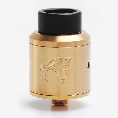 Купить Дрипка Goon 25 RDA Brass