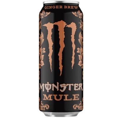 Енергетик Monster Energy Mule 500 ml EU