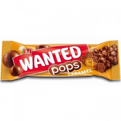 Купить Батончики Wanted Pops