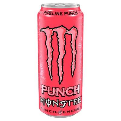 Купить Енергетик Monster Energy Pipeline Punch 500 ml EU
