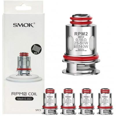 Купить Испаритель Smok RPM 2 Mesh 0.16 Om