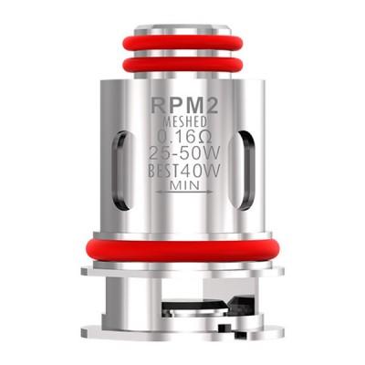 Испаритель Smok RPM 2 Mesh 0.16 Om