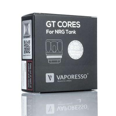Купить Испаритель Vaporesso GT Cores FOR NRG TANK