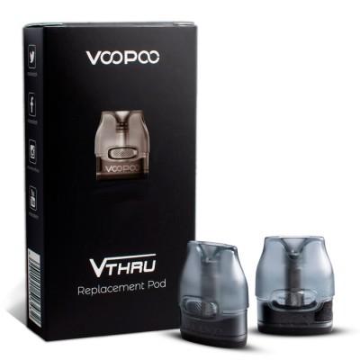 Купить Картридж Voopoo V.THRU PRO 1.2 Om