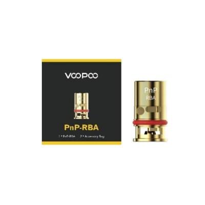 Купить Обслуживаемая база Voopoo PNP-RBA