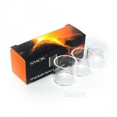 Купить высокотоковый Стекло Колба TFV8 Pyrex Glass
