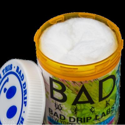 Купить высокотоковый Вата Bad Drip - Bad Wick