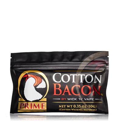 Купить высокотоковый Вата Bacon Cotton - Prime