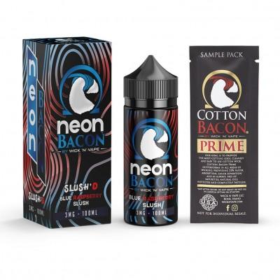 Купить Жидкость Neon Bacon - Slush'd 100ml