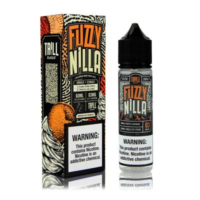 Купить Жидкость Nilla - Fuzzy 60ml