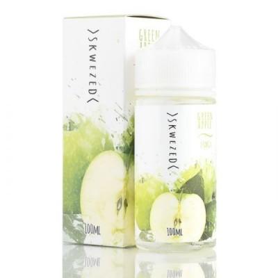 Купить Жидкость Skwezed - Green Apple 100ml