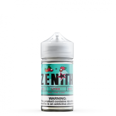 Жидкость Zenith - Lynx 60ml