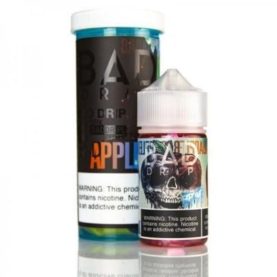 Жидкость Bad Drip - Bad Apple Iced 60ml
