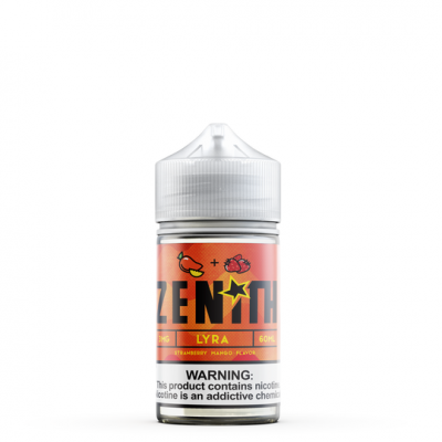Жидкость Zenith - Lyra 60ml