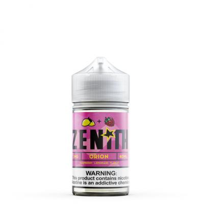 Жидкость Zenith - Orion 60ml