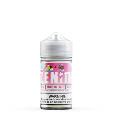 Жидкость Zenith - Orion Ice 60ml