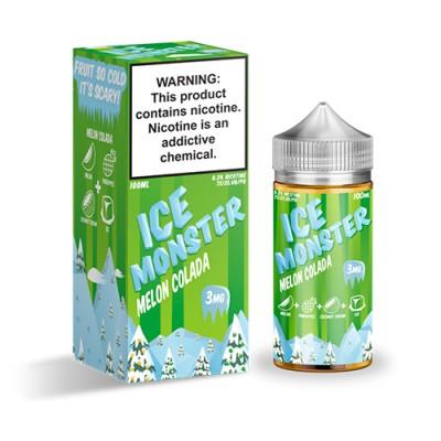 Жидкость Ice Monster - Melon Colada 100ml