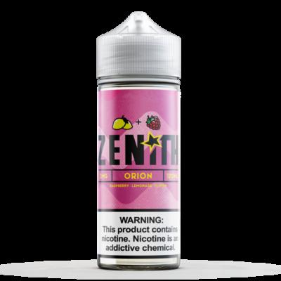 Жидкость Zenith - Orion 120ml