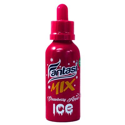 Жидкость Fantasi Mix - Strawberry Apple 65ml