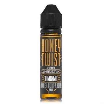 Купить Жидкость Honey Twist - Golden Honey Bomb 60ml