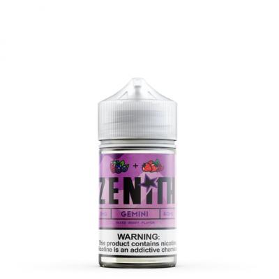 Жидкость Zenith - Gemini 60ml