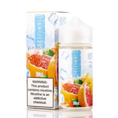 Купить Жидкость Skwezed - Grapefruit Ice 100ml