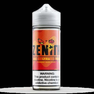 Жидкость Zenith - Lyra 120ml
