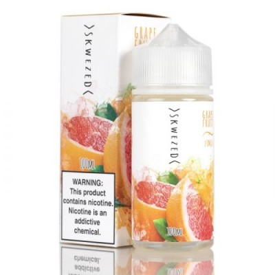 Купить Жидкость Skwezed - Grapefruit 100ml