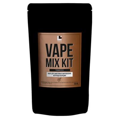 Набор Vape Mix Kit salt - Tobacco 30ml