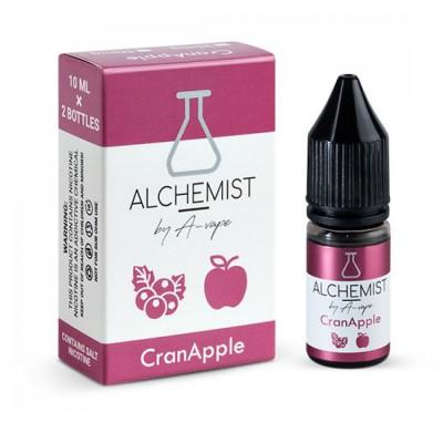 Купить Жидкость Alchemist - CranApple 10ml  по демократичной цене и доставкой по Киеву и Украине.